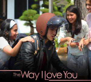 Adegan film The Way I Love You. Foto: ist.