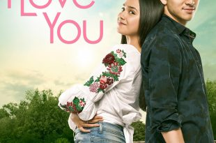 Poster film The Way I Love You. Foto: ist.