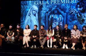 Prescon film The Sacred Riana: Beginning. Foto: DSP