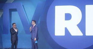 Logo Baru TVRI Merubah Wajah Kekinian