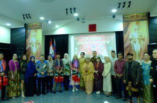 Suasana acara IFFWSZ 2019. Foto: Dudut Suhendra Putra.
