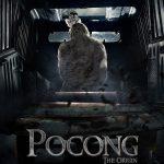 POSTER POCONG The Origin
