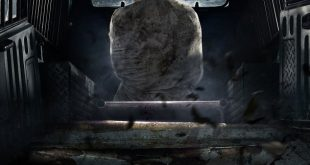 POSTER POCONG The Origin