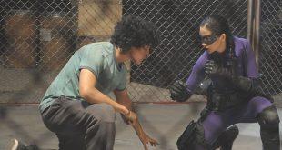 """Film Superhero Asli Indonesia """"Valentine"""" Dapat Kehormatan Tayang di Amerika"""
