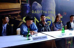 Prescon film Single Part 2. Foto: Dudut Suhendra Putra.