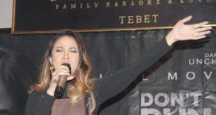 Gabriella Larasati Dapat Kontrak Eksklusif