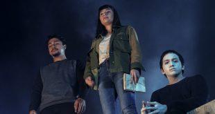 Film Ghost Writer, Horor Komedi Pas Buat Hiburan di Lebaran