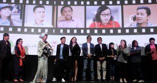 "Kata Ketum Pafindo Gion Prabowo, Film The Lawyers (Pokrol Bambu), ""Keren dan Gue Banget"""