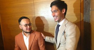 Samuel Wongso Mengejar Deadline Demi Busana Lamaran Kekasih Jessica Iskandar, Richard Kyle