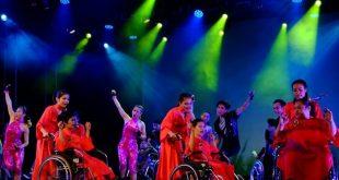 EKI Dance Company Unjuk ke Bolehan Sampai ke Istana Presiden