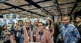 "Indonesia Suarakan ""Pacific One Destination"" di Pacific Exposition 2019 Selandia Baru"