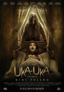 poster film Uka-Uka. Foto; istimewa.