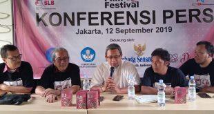 Prescon Lomba Prescon Lomba Koffie SLB Film You Tube Festival LKSFYTF 2019. Foto: Dudut Suhendra Putra.