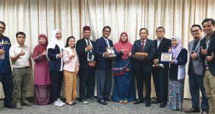 Poltekpar Medan Gandeng Universiti Teknologi MARA Malaysia Cetak SDM Pariwisata Berkualitas