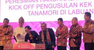 Pariwisata Diharapkan Dorong Indonesia Jadi Negara Maju pada 2045