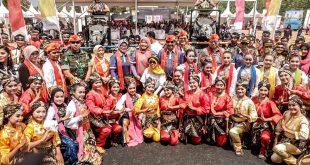 Menpar Dorong Geopark Ujung Kulon Diakui Unesco Saat Festival Tanjung Lesung