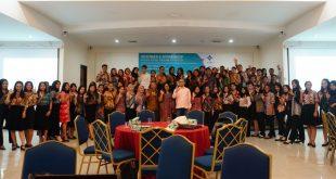 Poltekpar Medan Dorong Mahasiswa Rintis Startup Bidang Pariwisata