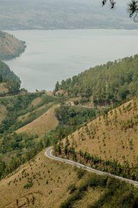 Wisata Danau Toba. Foto: ist.