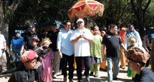 Menpar Siap Dukung Pengembangan Lombongo Sebagai Destinasi Wisata Unggulan Gorontalo
