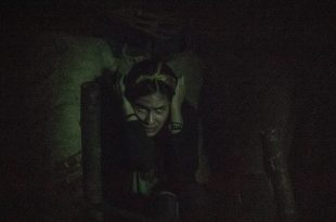 Adegan film Lamor Keranda Terbang. Foto: ist.