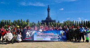 Forum Deklarator Wisata Dunia Usulkan Presiden Jokowi Segera Proklamirkan Taman Wisata Dunia di Indonesia