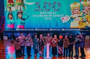 Kalender Event 2020. Foto: ist.
