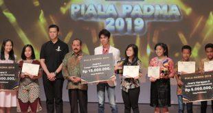 Film Origami dan Film Dupa Terbaik di Piala Padma 2019