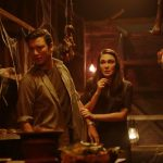 Adegan film RUMAH KENTANG : THE BEGINNING. Foto: ist.