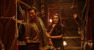 Film Rumah Kentang The Beginning, Mitos Rumah Angker Yang Menyeramkan dibeberkan Rizal Mantovani