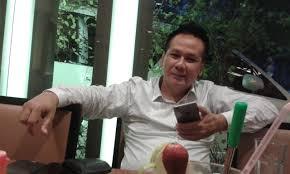 Ody Mulya hidayat. Foto: ibra