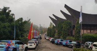 Pajero Indonesia ONE Lakukan Rangkaian Terpanjang Jelajah Wisata Sulawesi Selatan