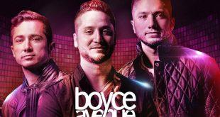 Boyce Avenue Akan Menggebrak di Panggung SOUND FLARE XPERIENCE 2020!