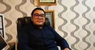"Kata Gion Prabowo, ""Wasiat Ria Irawan, Artis di Pafindo Harus Punya Prestasi Bagus"""