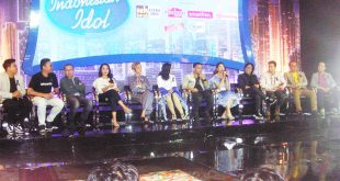 Grand Finalis Indonesian Idol X Lyodra dan Tiara Teman Sekamar