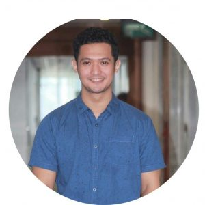 Pebrio A. Ryan wajah baru di panggung musik Indonesia. Foto: Ist.