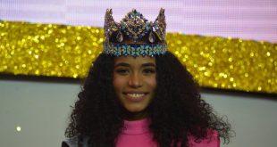 Toni Ann, Miss World 2019 Suka Gado-Gado dan Nasi Goreng