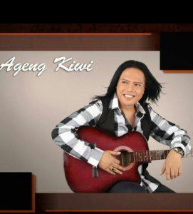 Ageng Kiwi. Foto: Ist.