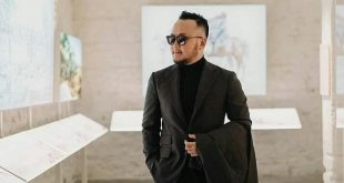 Traveling Tailor Terobosan Baru Cara Desainer Samuel Wongso Memanjakan Pelanggang