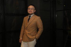 Samuel Wongso. Foto: Ican.