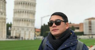 Ketum Pafindo Gion Prabowo, Akibat Covid 19 Himbau Pengusaha dan Produser Film Peduli Pada Pekerja Film
