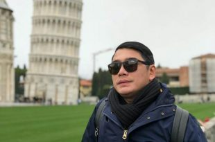Ketua Umum Pafindo, Gion Prabowo. Foto: ist.