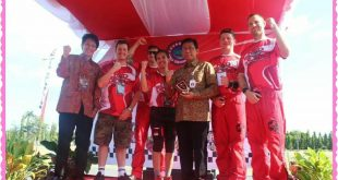 "FORUM DEKLARATOR TAMAN WISATA DUNIA USULKAN ""INDONESIA,THE WORLD PARK"" SEBAGAI BRAND NATION INDONESIA"