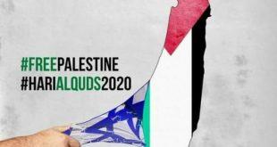 Ini Pernyataan Sikap KOSPY di Hari Al Quds Sedunia
