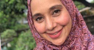 Ayu Azhari Dukung Kuliner Indonesia Agar Mendunia