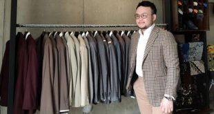 Selama Wabah Covid 19, Samuel Wongso Akui Order Wong Hang Turun Drastis Hingga 85%