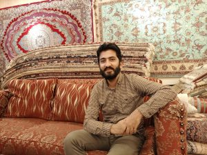 Atta UL Karim. Foto: Ibra.