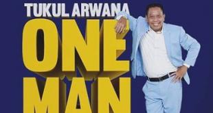 Tukul Arwana One Man Show di Indosiar Menghibur Dunia