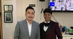 3 Jas Pengantin Dari Wong Hang Tailor Jadi Penyempurna Pernikahan YouTuber  Reza Arap