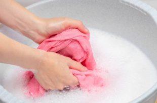 Jangan salah saat mencuci. Foto: ist.