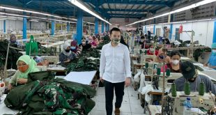 Wong Hang Tailor Perang Harga Hadapi APD Abal-Abal